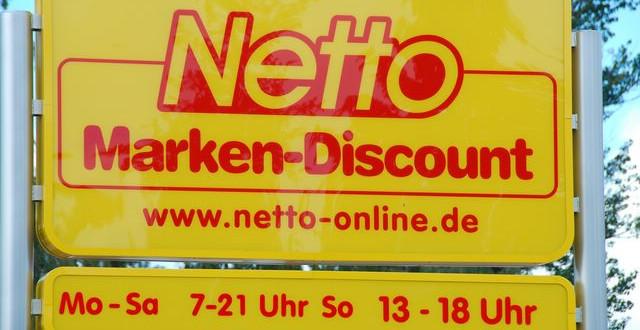 öffnungszeiten Netto Angebote
